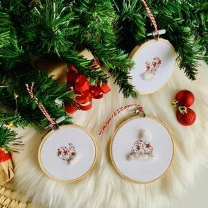 Panoplie Noël